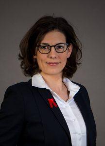 Susanne Stegmüller |1. Vorsitzende